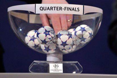 Objetivo de Real Madrid, Barça y Atleti en Champions: evitar al Bayern y a un equipo español