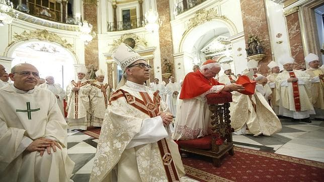 """El cardenal Cañizares lamenta el """"silencio vergonzoso e injusto"""" ante la persecución a los cristianos"""