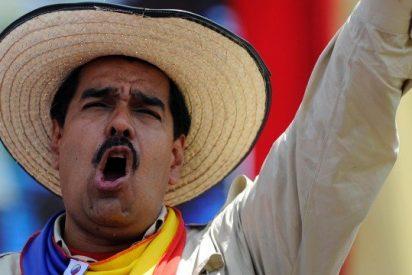 """Nicolás Maduro: """"En Venezuela no gobierna un franquista como Mariano Rajoy"""""""