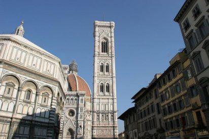 Francisco viajará a Florencia el próximo 10 de noviembre