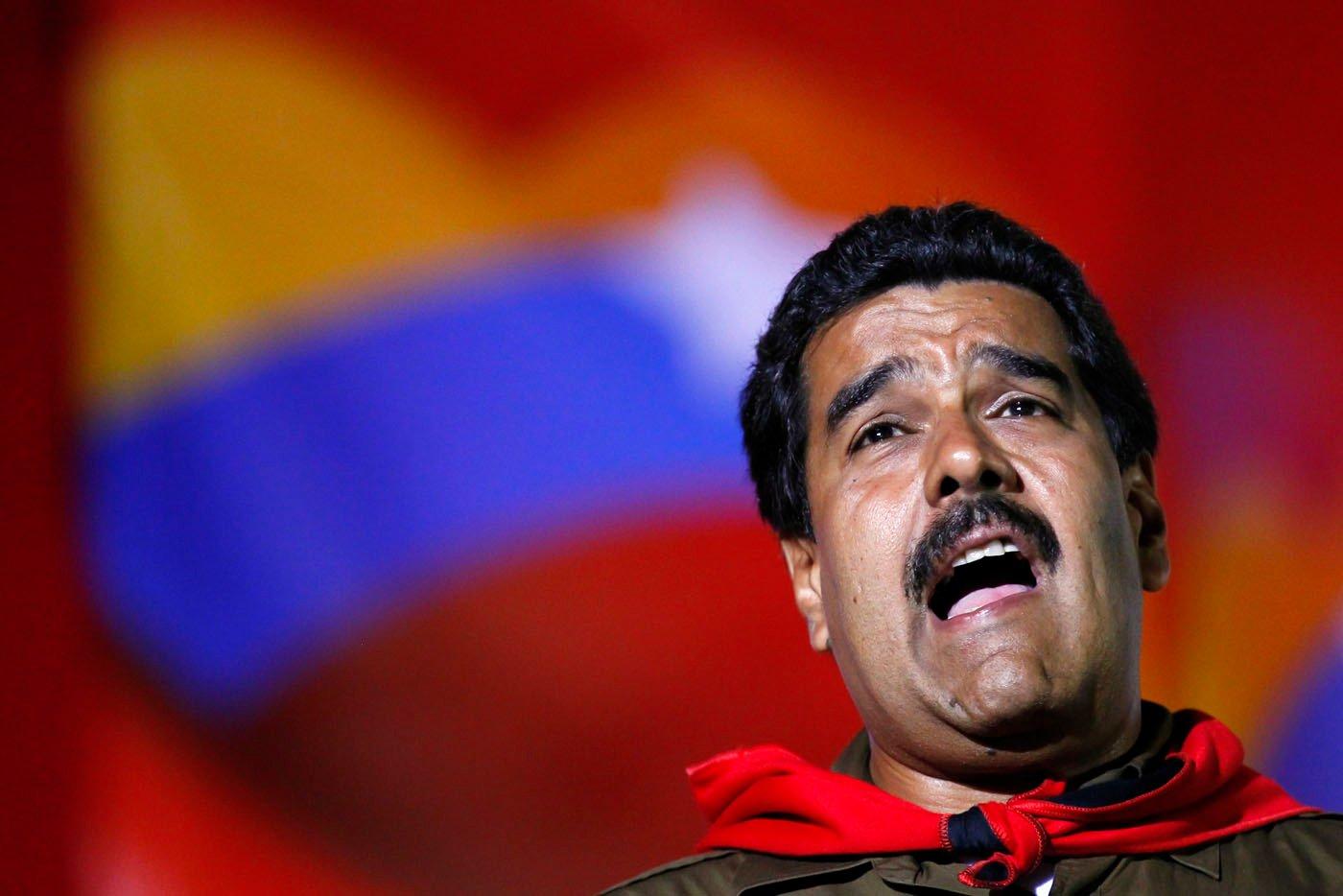 Venezuela: Maduro huele a podrido
