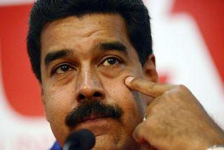 """Un paranoico Maduro prohíbe ahora entrar en Venezuela a quienes """"hayan bombardeado Irak, Siria y Vietnam"""""""