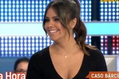 Cristina Pedroche presentará del 'Pekín Express' de Antena 3