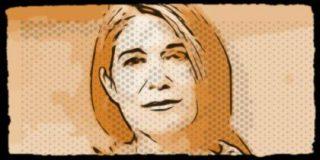 """""""Cuando Susana Díaz se pone delante de una cámara a debatir se convierte en la candidata Hulk"""""""