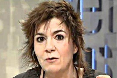 La periodista para la que la independencia de Cataluña es puro sexo