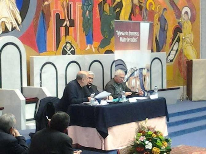 """Bergoglio pide a las ciudades fronterizas """"acogida y fraternidad"""" con los migrantes"""