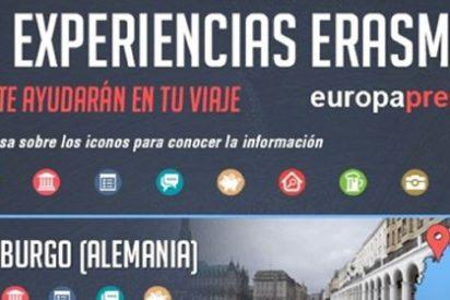 10 experiencias Erasmus que te ayudarán en tu viaje