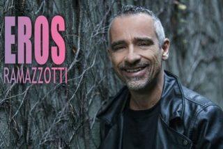 Eros Ramazzotti publica su 'Al Fin' el nuevo tema de su álbum