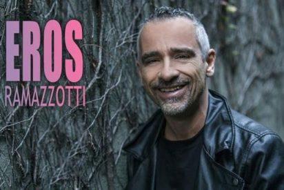Eros Ramazzotti publicará 'Perfecto' en mayo