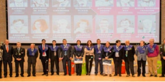 Experiencias Empresariales 2015, se celebra en Badajoz