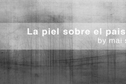 """Exposición fotográfica de Mai Saki, """"La piel sobre el paisaje"""", en la ciudad de Badajoz"""