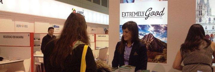 Extremadura Turismo participará desde el 4 al 8 de marzo en ITB Berlín