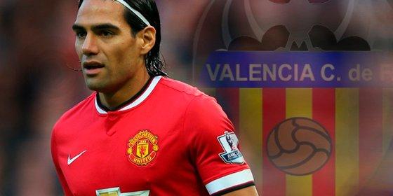 Mourinho se entromete en las negociaciones del Valencia con Falcao