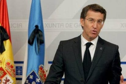 Feijóo propondrá que Prado vuelva a la dirección del PPdeG