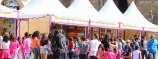 La Feria del Libro de Trujillo presenta diversas actividades