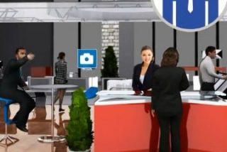 Una feria virtual para buscar empleo