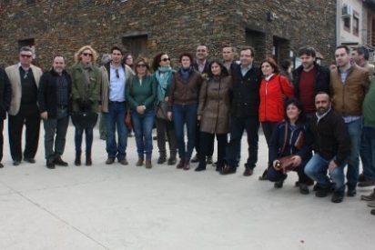 Fernández Vara aspira a crear 50.000 empleos en el ámbito del Turismo y el Medio Ambiente