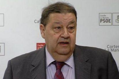"""Fernández Vaquero (PSOE): """"Es una obligación moral que Cospedal no vuelva a gobernar en C-LM"""""""