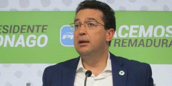 """Fernando Manzano: """"El papel de las mujeres ha sido determinante para la transformación de Extremadura"""""""