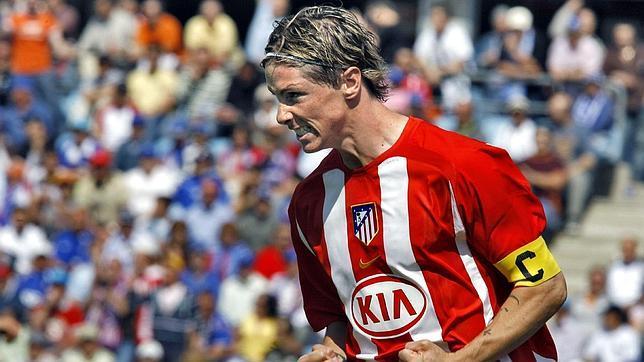 ¡El Valencia tuvo fichado a Fernando Torres!