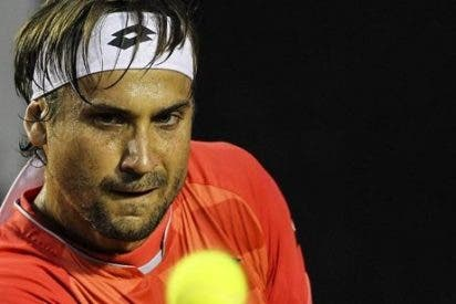 David Ferrer y Fernando Verdasco caen en tercera ronda de Indian Wells