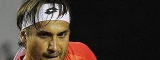 David Ferrer avanza a octavos de Miamia tras superar a Rosol