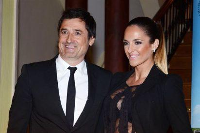 Rostros populares de la televisión en la gala inaugural del FesTVal de Murcia