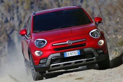 Fiat 500X, el conquistador urbano expande sus límites