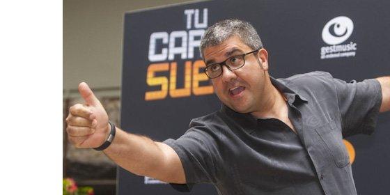 Cuatro estrena 'Sopa de Gansos' con Florentino Fernández y Dani Martinez