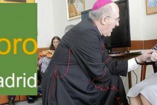 El Foro Curas de Madrid pide a Osoro apostar por la sinodalidad y la transparencia en la diócesis