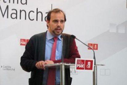 """Bellido (PSOE): """"El parador de Cospedal no podrá atender ni a un autobús de turistas"""""""