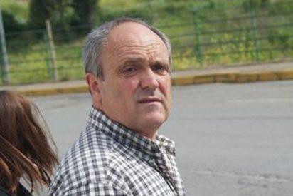 """Jaime González (ABC): """"Mientras mandamos al paredón a los de las 'black card', le colocamos el cartel de arrepentido al sanguinario Lasarte"""""""