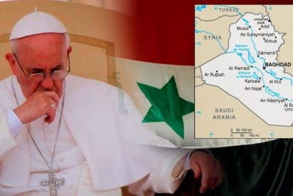Francisco envía de nuevo al cardenal Filoni a Irak en solidaridad con las víctimas del Estado Islámico