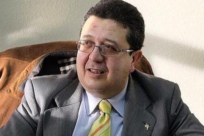 """Francisco Serrano (VOX): """"Las autonomías nos están llevando a la ruina económica"""""""