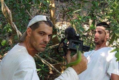 Fallece en un accidente de moto Santi Trancho, el cámara de Frank de la Jungla