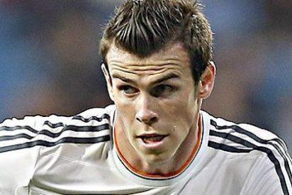 ¿Está de broma Ancelotti o intenta despistar a Luis Enrique diciendo que Bale no jugará en el centro?