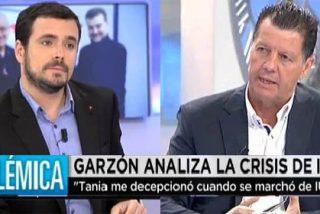"""Alfonso Rojo: """"La mayoría de los de Podemos son de IU; han pasado de la lucha de clases a la de frases"""""""