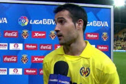 El elegido para sustituir a Dani Alves juega en el Villarreal