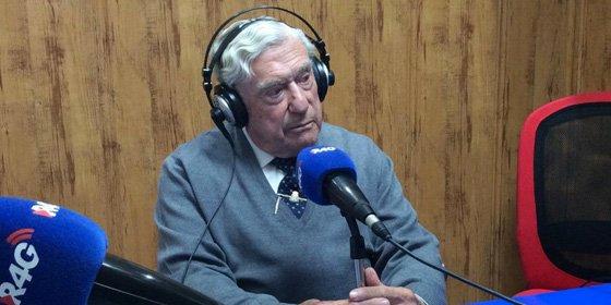 """General Monzón: """"La justicia militar ha funcionado: han condenado al asqueroso acosador de Zaida"""""""