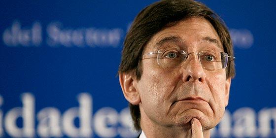 Goirigolzarri vuelve a comprar títulos de Bankia por más de 250.000 euros