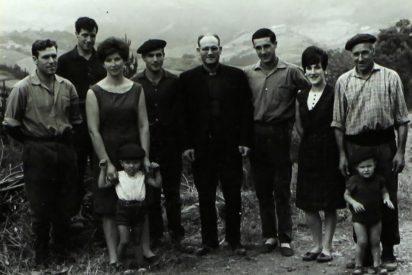 """El """"otro obispo de Vitoria"""" de hace 20 años"""