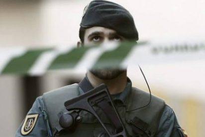 Detenidas cuatro personas en Badalona (Barcelona) por su relación con una red de envío de yihadistas a Siria