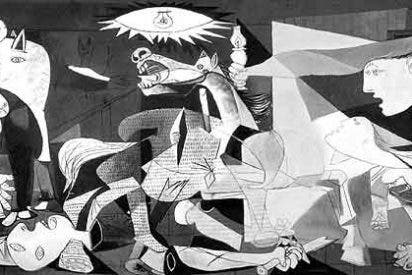 El Prado cuelga mañana el primero de los diez Picassos que expondrá procedentes del Kunstmuseum Basel