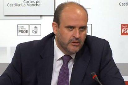"""Martínez Guijarro: """"Resulta curioso que Cospedal se plantee dejar la secretaría general cuando está más cuestionada que nunca"""""""