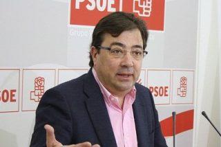 """Fernández Vara: """"La gestión de los recursos públicos por parte del Gobierno de Monago es calamitosa"""""""