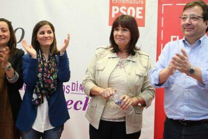 Fernández Vara advierte en el Día Internacional de la Mujer que aún queda mucho camino por andar