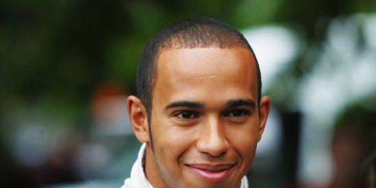 Victoria de Lewis Hamilton en el Gran Premio de Australia