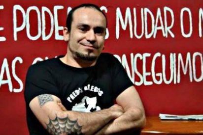 Atrapan en Oporto a dos terroristas de Resistencia Galega cuando iban a volar a Venezuela