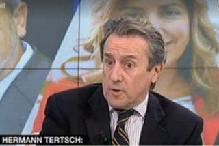 """Tertsch: """"El PSOE en Andalucía lleva prácticamente más tiempo que Franco gobernando; es una izquierda rancia"""""""