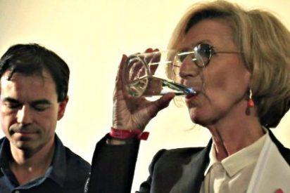 Rosa Díez consigue imponer su no a Ciudadanos y gana tiempo hasta las autonómicas